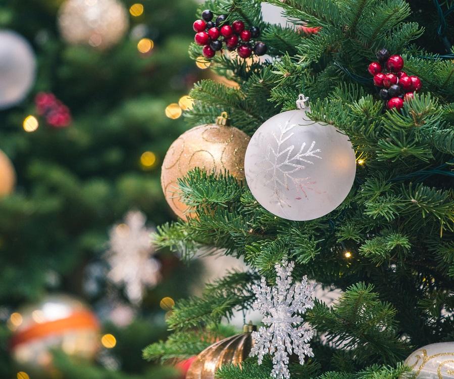 Addobbi Di Natale Immagini.Alberi Natale 2020 Tendenze Colori Amo Il Natale