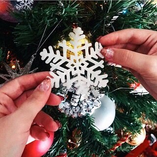 Addobbi Natalizi 2020.Alberi Natale 2019 Tendenze Colori Amo Il Natale